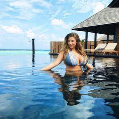 This place is so special in so many ways. It's truly found a place in my heart  #AquaRetreat #Maldives #sunsiyamirufushi @thesunsiyamirufushi