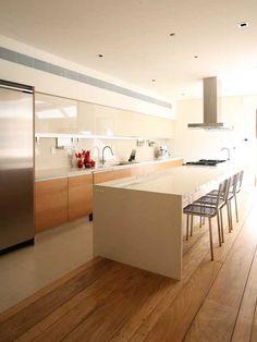 DS Jardim Paulista / Studio Arthur Casas #patio #kitchen #cozinha #churrasqueira #espacogourmet