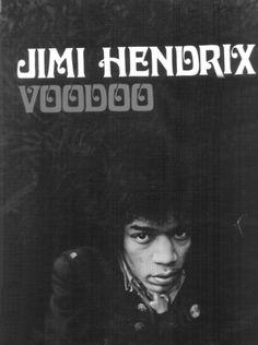 Jimi Hendrix Voodoo
