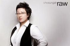 Conheça o trabalho da maquiadora coreana Cho Sung Ah