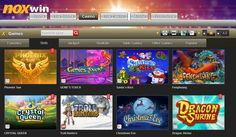 Noxwin casino lobby (slot games section) Best Casino, Live Casino, Roulette Table, Online Casino Reviews, X Games, Sporting Live, Table Games, Slot, Board Games