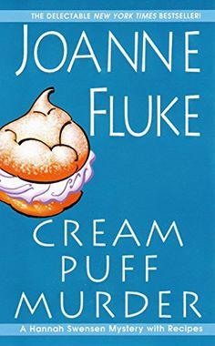 Cream Puff Murder (Hannah Swensen series Book 11) by Joan... http://www.amazon.com/dp/B0031W1EK4/ref=cm_sw_r_pi_dp_0tfixb1FA0W4X