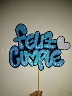 Diy Room Decor For Teens, Ideas Para Fiestas, Happy Birthday Wishes, Diy Party Decorations, Cake Toppers, Origami, Minnie Mouse, Doodles, Neon Signs