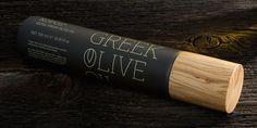 35 Olive Oil Packaging Designs — The Dieline   Packaging & Branding Design & Innovation News