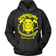 Germany Firefighters United