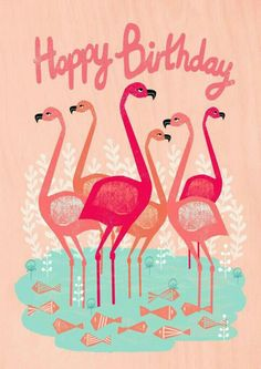 Joyeux anniversaire - Marilyne MB - - ***You Didn't Pin That! Happy Birthday Pictures, Happy Birthday Messages, Happy Birthday Quotes, Birthday Love, Happy Birthday Greetings, Birthday Blessings, Flamingo Birthday, Bday Cards, Happy B Day