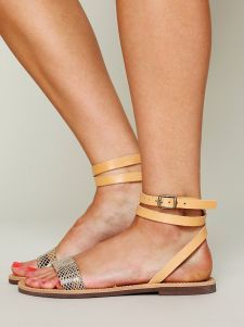 Free People Giana Sandal