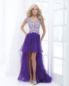 Tony Bowls Dresses - 2014 Prom Dresses - International Prom Association
