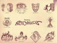 Arctic Monkeys ( i love it )