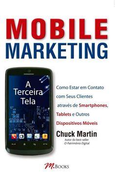 *CONCURSO CULTURAL* Os dispositivos móveis mudaram de alguma forma seus hábitos de consumo? Como? Comente o post em nosso Facebook e concorra ao livro 'Mobile Marketing: a terceira tela'.