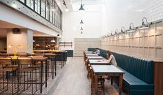 Tigg Coll Architects :: Chapter Living Kings Cross