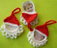 Santa Frame Ornament: Santa Frame Ornament%0A%0AHome Page%0A%0ASanta Frame Ornam...
