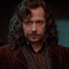 Icon Sirius Black