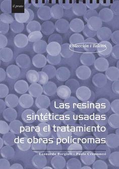 Las resinas sintéticas usadas para el tratamiento de obras policromas - Paolo Cremonesi, Leonardo Borgioli - Google Libros