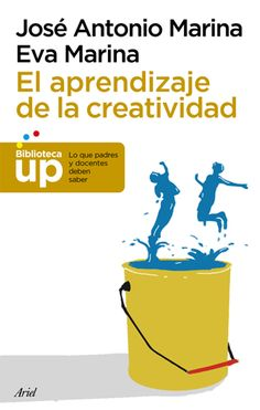 Buy El aprendizaje de la creatividad by José Antonio Marina and Read this Book on Kobo's Free Apps. Discover Kobo's Vast Collection of Ebooks and Audiobooks Today - Over 4 Million Titles! High School Principal, Yoga For Kids, Future Classroom, Creative Thinking, Conte, Teaching Tools, Art Therapy, Book Lovers, This Book