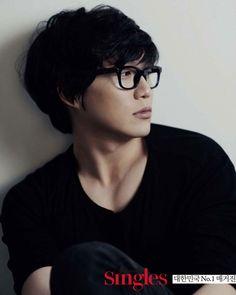 Sung Si-kyung hottie