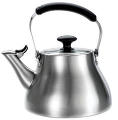 Shop for oxo good grips classic tea kettle in stainless steel at Bed Bath and Beyond Canada. Buy top selling products like OXO Good Grips® Brushed Stainless Steel Tea Kettle and OXO Good Grips® Uplift™ Brushed Stainless Steel Tea Kettle. Shop now!