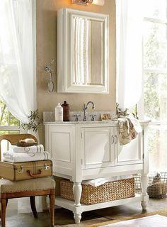 Detalhe da imagem de —Minimalist Basketball Court Apartment Bathroom Inspiration: View In ...