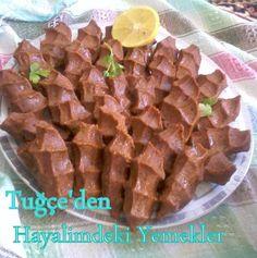Etsiz Çiğ Köfte Turkish Breakfast, Turkish Kitchen, Turkish Delight, Best Beauty Tips, Turkish Recipes, Homemade Beauty Products, Food And Drink, Health Fitness, Appetizers