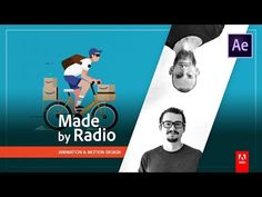 Motion Design with Made By Radio - live 1/3 - YouTube