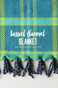 everything you ever wanted to know about making fleece blankets