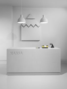 Kassa by Form Us With Love
