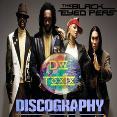 The Black Eyed Peas - Discography [iTunes Plus AAC M4A] (2016)  Download: http://dwntoxix.blogspot.com/2016/06/the-black-eyed-peas-discography-itunes.html