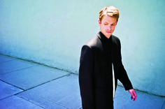It seems like Swedish actor Joel Kinnaman has been in everything we've liked this year. From David Fincher's The Girl With the Dragon Tattoo to AMC's The Killing, Kinnaman now stars in the big-budget reboot of RoboCop. We caught up with the breakthrough actor as he was becoming a household name.