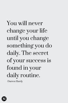 Daily Improvement's post on Goodwall - #selfimprovement #yourlife #daily