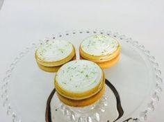 La tarte au citron de Yann Brys