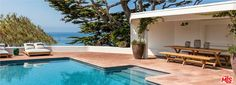 See Inside: Supermodel Cindy Crawford's $60 Million Malibu Beach House – Parade
