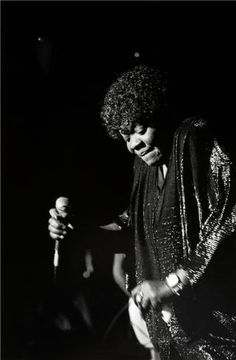 """Koko Taylor (September 28, 1928 – June 3, 2009) was an American Chicago blues musician, popularly known as the """"Queen of the Blues."""" She was known primarily for her rough, powerful vocals and traditional blues stylings. Pictured here in 1992."""