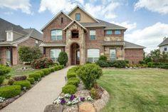 2832 England Parkway, Grand Prairie, TX 75054 - Custome home for sale Grand Prairie Texas