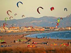78. Playa de Los lances : 101 Sand n' Surf Hotspots Slideshow : TravelChannel.com