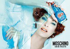 【動画】家庭用洗剤そっくり?モスキーノが新フレグランス「フレッシュクチュール 」発売 | Fashionsnap.com