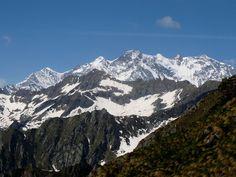 """gae valle: TREKKING DELLA VALSESIA  3° tappa """" SULLE TRACCE D..."""