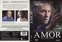 Amor [Vídeo] = Amour / director, Michael Haneke Barcelona : Cameo, D.L. 2013