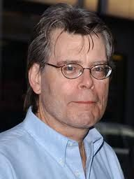 Stephen King, The Writer