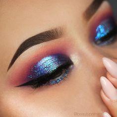 Anastasia Beverly Hills prism eyeshadow palette #ad #abh