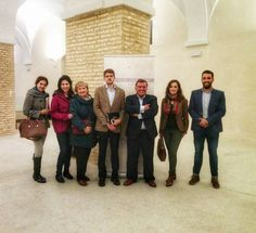 Muy interesante y productivo el taller de David Serrano. Enhorabuena a la organización #SemanadelEnoturismo #Enoturismo
