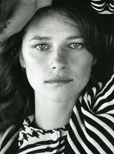 Charlotte Rampling. Charlotte Rampling, Georgy Girl, The Night Porter, Celebrity Photography, Woman Movie, English Actresses, French Chic, Star Wars, Classic Beauty