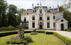 Kasteel Staverden, Holland. Staverden Castle wedding location