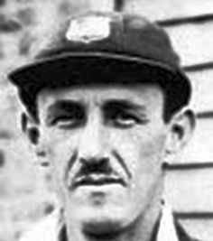 West Indies. 1 Karl Nunes. 1928-30. 4-0-3-1. He played in West Indies' first Test in their inaugural Test tour of England as wicketkeeper and captain.