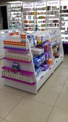 Pharmacy design&Eczane dizayn 0212-6499565 www.rafso.com