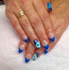 Effective Nails xx