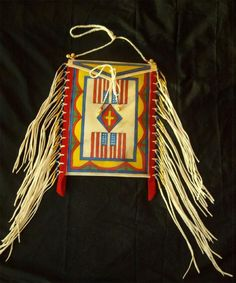 """Parfleche  """"The grandfathers' Flag Song"""" Lauren Good Day Giago"""