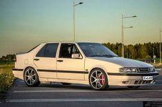 "Saab North🏁 on Instagram: ""🇸🇪SAAB 9000🇸🇪"" Saab 9000 Aero, Sax Man, Perfect Road Trip, European Fashion, European Style, Car Makes, Car Car, Motor Car, Volvo"