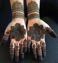 Circle Mehndi Designs, Round Mehndi Design, Palm Mehndi Design, Mehndi Designs Front Hand, Mehndi Designs 2018, Mehndi Designs For Girls, Mehndi Designs For Beginners, Mehndi Design Photos, Mehndi Designs For Fingers