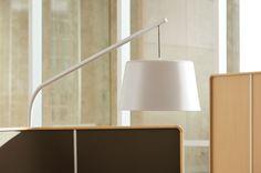 Lighting - commercial application floor lamp
