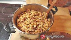Snack Recipes, Snacks, Greek Recipes, Macaroni And Cheese, Ethnic Recipes, Food, Snack Mix Recipes, Appetizer Recipes, Appetizers